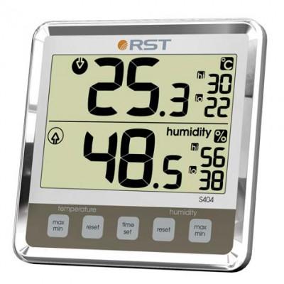 Гигрометр для квартиры и загородного дома для измерения влажности